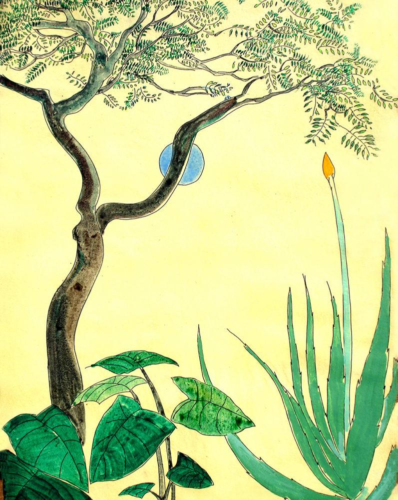 Treelogies