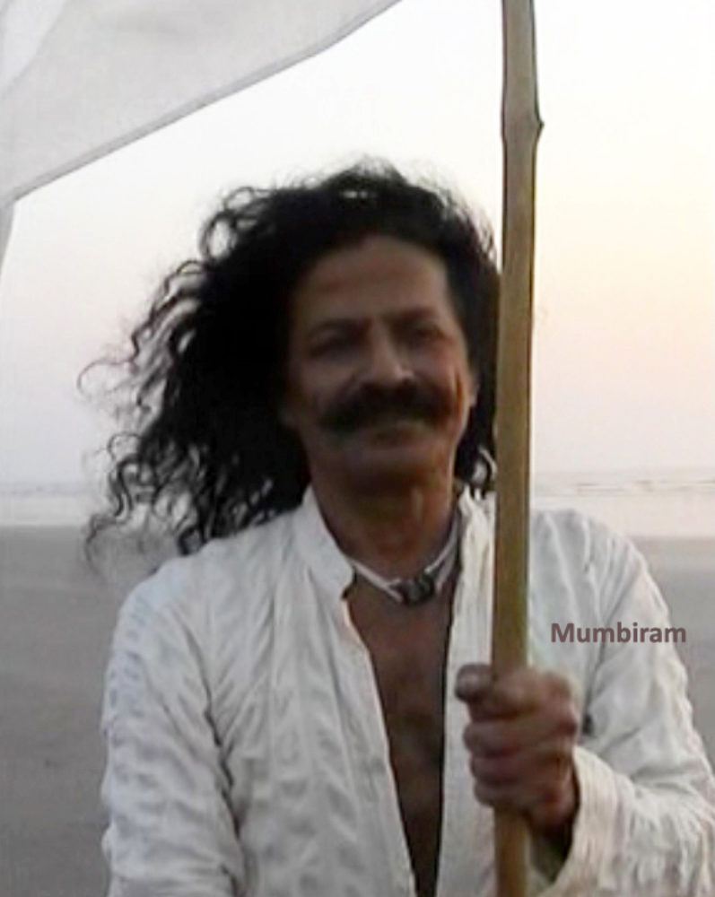 Mumbiram The Flag Bearer